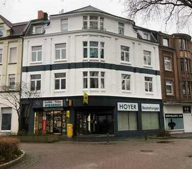 Schöne , 1 1/2 Zimmer Wohnung in zentraler Lage von Bochum Werne