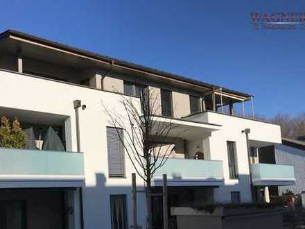 Juwel zum Verlieben in Planegg als Neubau mit großer Dachterrasse, 2 Hobbyräumen und 3 TG-Stellpl.