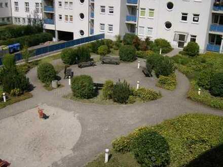 4 Raum barrierefrei wohnen am Küchwaldrand