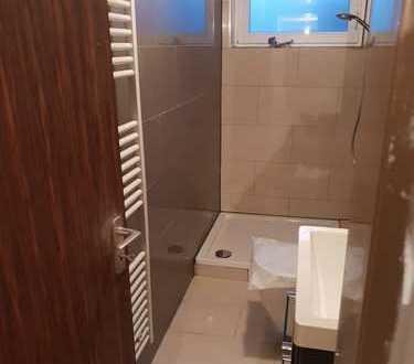Frisch renovierte Kellerwohnung - Provisionsfrei