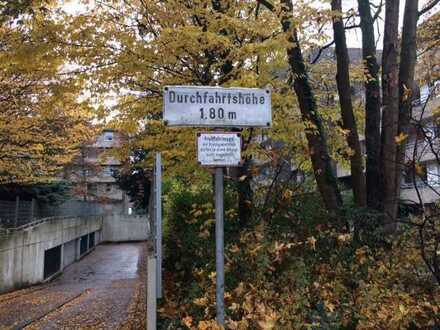 AKTIONSPREIS*: Tiefgaragenstellplatz ab 19,90 EUR zu vermieten
