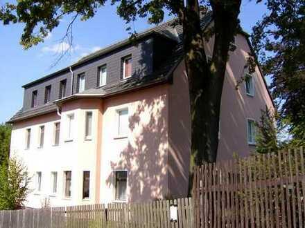 Schöne 2-Raum-Wohnung in bevorzugter Wohnlage