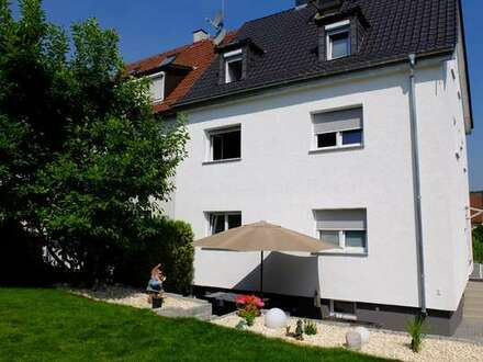 3-Familienhaus ideal für Selbstnutzer und Kapitalanleger!