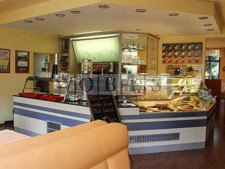 Feines Café in guter Lage - 12621 Berlin