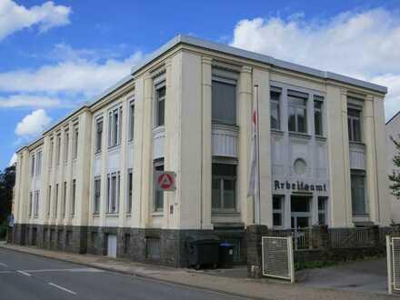 Bürogebäude in südwestlicher Innenstadtlage in Schwelm