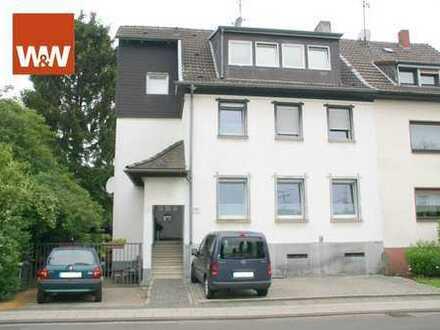 **Mehrfamilienhaus im begehrten Kölner Norden!**