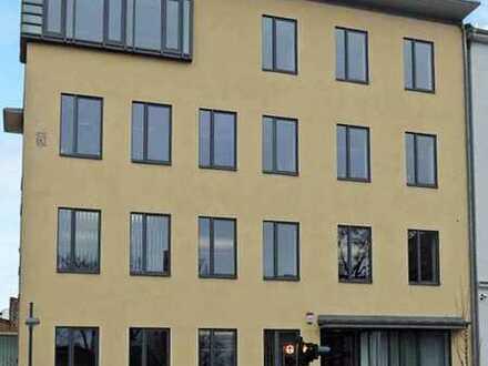 Gewerbeobjekt im Zentrum von Halle