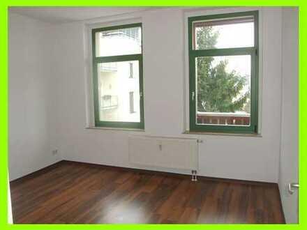 **Kaßberg-Wohnung in ruhiger Lage, mit schönem Balkon**