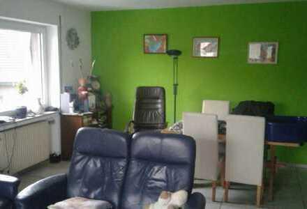 Großzügige 2-Zimmer-Wohnung mit Balkon in Borken-Burlo
