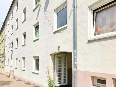 Erstbezug nach Sanierung: Gepflegte Eigentumswohnung in zentraler Wohnlage von Hof