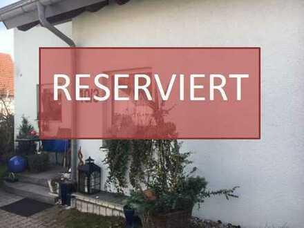 Vermietete 5,5-Zimmer-Wohnung mit großem Gartenanteil zur Kapitalanlage