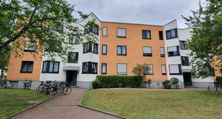 Exklusive, modernisierte 4-Zimmer-Wohnung mit Balkon und EBK in Karlsruhe