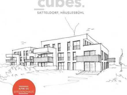 cubes. - Mehr als Wohnen in Satteldorf