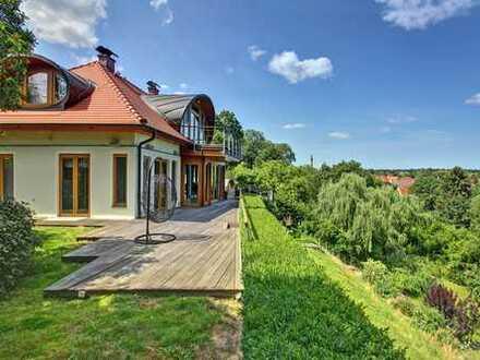 Haus am See