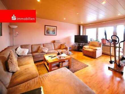 Maintal-Bischofsheim - Gepflegte Wohnung mit guter Ausstattung