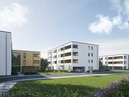 Ladenburg- ETW - Wohnung B2 2,5 Zimmer