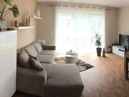 ***Suche Nachmieter für sehr schöne 2-Zimmer Wohnung in Karlsruhe Bulach***