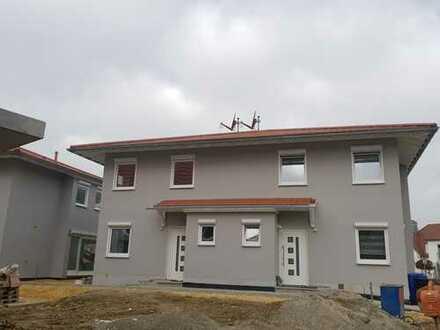 NEUBAU - Doppelhaushälfte in 89415 Lauingen