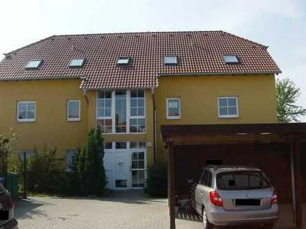 Schöne helle Wohnung mit Balkon - in sehr guter und ruhiger Lage - zu verkaufen