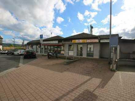 Gewerbeeinheit in Braubach am Bahnhof!