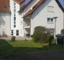 Gemütliche 1 ZKB im 1. OG in Worms - Neuhausen