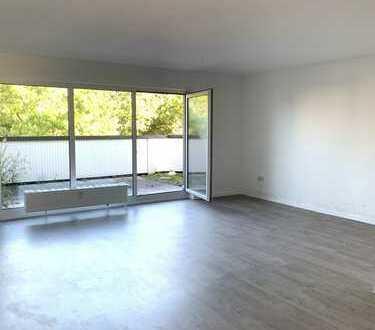 Moderne 3-Zimmer-Wohnung mit Balkon