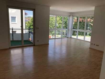 2-Zimmer-Wohnung mit Balkon in Bad Abbach