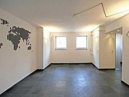 Eine Oase im Zentrum von Augsburg