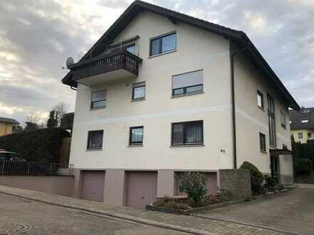 Äußerst ruhig gelegene Dachgeschosswohnung in Lahr-Sulz - RESERVIERT -
