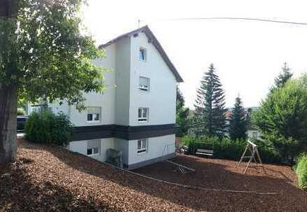 Traumwohnung! Perfekte Lage! Schöne 3ZKB in Neunkirchen mit Balkon und Gartenanlage