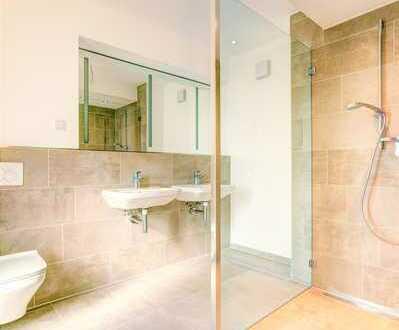 JOY AM UFER - Wohnen am Wasser - Exklusives Penthouse