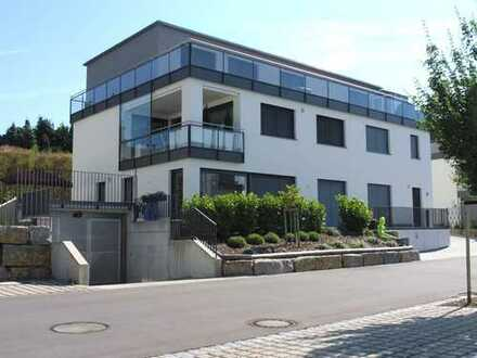 Schöner Wohnen..... in attraktiver Seegemeinde!