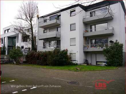 4-Zimmerwohnung in Friesenheim! Nähe Ebertpark!