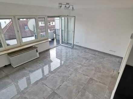 Schöne 1-Zimmer-Wohnung mit TOP Ausstattung