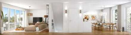 Komfortables Wohnen auf 4 Etagen - provisionsfrei und schlüsselfertig