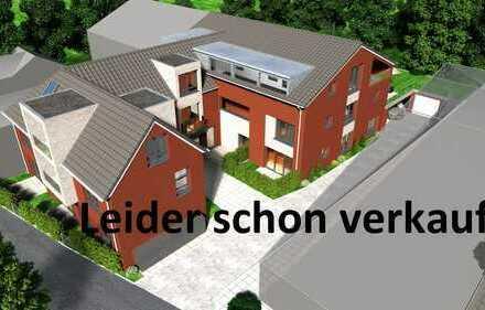 Einmaliger Windmühlenblick im Ortskern von Pulheim-Stommeln (99,05 qm, 3 Zimmer)