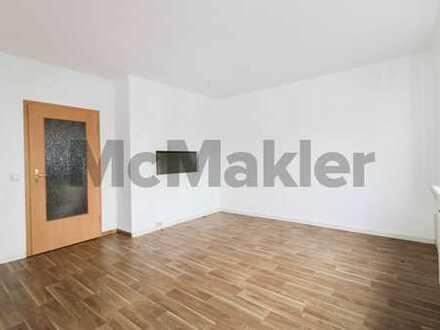 Gute Lage in Neubrandenburg: 2-Zimmer-Wohnung zur Kapitalanlage