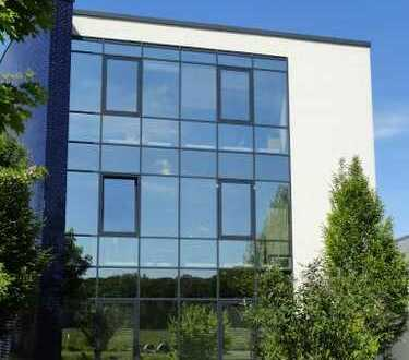 Schickes 3-Etagen Bürohaus mit Ausblick ins Grüne á 162m², teilbar