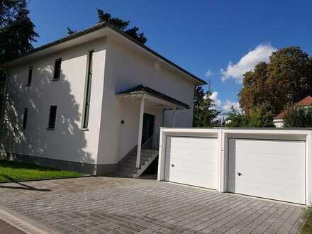 Schönes Einfamilienhaus in Kleinzschachwitz