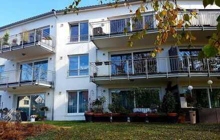 Interessant für Kapitalanleger - Moderne Wohnanlage in Bad Wurzach