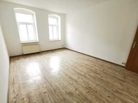 +++ stylische 2-Raum-Wohnung mit Einbauküche in Altchemnitz +++