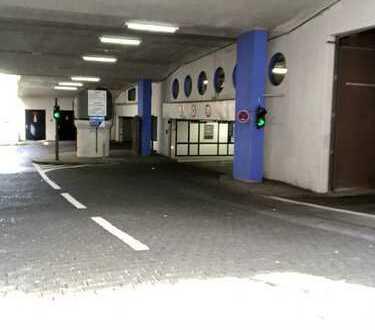 TG-Stellplatz in top Lage zu vermieten (Kronenplatz/Innenstadt-West)