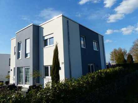 Bauhausstil in Kurparknähe
