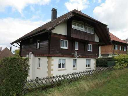 3 Zimmer-Wohnung am Kienberg in bester Lage von Freudenstadt