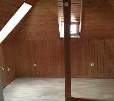 Gemütliches Zimmer in kernsanierter Wohnung