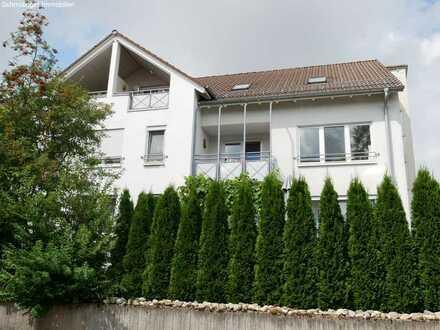 Reserviert!!Ummendorf ruhige 3-Zimmer Wohnung