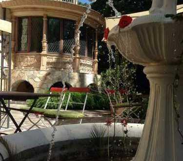 Traum Restaurant in einer Villa