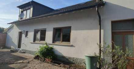 Freundliche 3-Zimmer-Maisonette-Wohnung mit Einbauküche in Kehl/Bodersweier