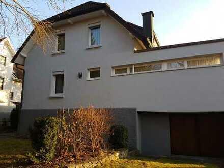 Freistehendes Einfamilienhaus mit Garage und viel Natur in Mergelstetten *Provisionsfrei