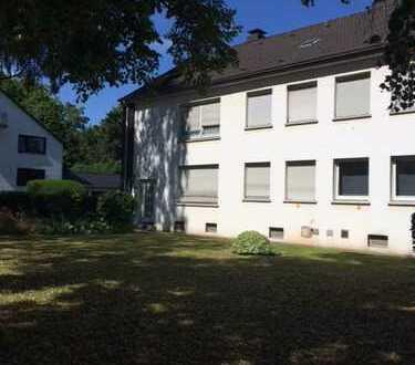 Ein-/Zweifamilienhaus leerstehend in Bergerhausen Nähe Siepental